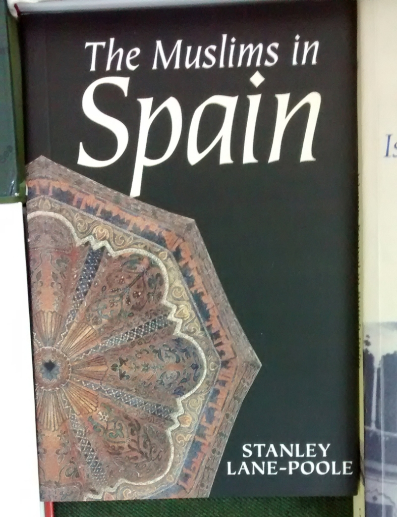 Book # 5: Muslims in Spain. You can get this book in PDF format on the net. Talks about the rise and fall of Muslims in Spain, anyone who regularly listens to Maulana Tariq Jameel (db) would know the Shaikh frequently talks of Muslim Spain and their fall and the reasons. Well this is the book to know most of it. Great flow.